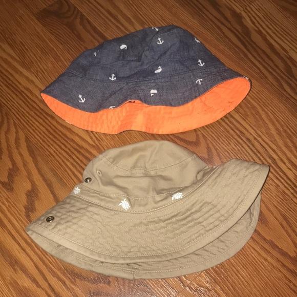 22151e1416f86 Carter s Other - Carter s Boy Summer Hats